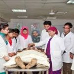 Do Nurses have to go through Human anatomy dissection?